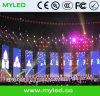 Indoor Full Color LED Display (LED SOLUTION P4.81 Slim LED Display)