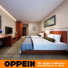 Oppein Noble Well-Equipped Wood Hotel Apartment Bedroom Set Furniture (OP16-HOTEL05)