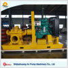 Split Casing Corrosion Resisting Marine Diesel Engine Sea Water Pump