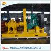 Split Casing Corrosion Resisting Marine Diesel Engine Sea Water Pump