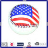 Made in China American Flag Baseball Ball