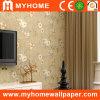 OEM Service Supplier PVC Deep Embossed Wallcovering