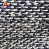Acrylic Polyester Woolen Yarn Dyed Fabric Knitted for Garment (GLLML139)