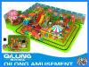 Children Playground of Wooden Toy (QL-150523B)