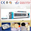 Fully Automatic Three Station Thermoforming Machine for Plastic Plate