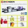Hot Sale Non Woven Box Handle Bag Making Machine Zxl-E700