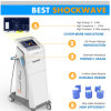 Shock Wave Therapy for Orthopedic and Traumatology Plantar Fasciitis
