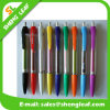 Plastic Individuals Banner Pens with Custom Logo (SLF-LG021)