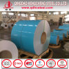 Nippon Prepainted Galvlaume Steel Coil PPGL Factory China