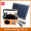 Portable DC Solar Power System (OX-sp3)