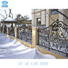 High Quality Created Wrought Iron Fence