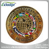 Custom Promotion Challenge Coin for Souvenir Gift