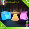 Hot Sale Outdoor LED Plastic Furniture for Event