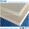 1220*2440*12mm Raw MDF Board for Indoor Furniture
