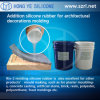 Molding Silicone Rubber for Handcrafts