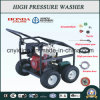 3600psi Gasoline Heavy Duty Commercial High Pressure Washer for Honda (HPW-QK1300HRE)