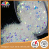 Colorful Polyester Ultra Fine Glitter Shoe Material