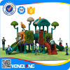 2015 PE Board Children Outdoor Plastic Playground for Amusement (YL-Y060)