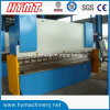 Wc67k-63X2500 E210 Control Hydraulic Press Brake & Plate Bending Machine
