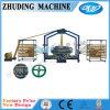 2016 Zhuding PP Tape Shuttle Plan Cam Circular Loom