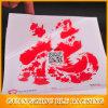 Custom Paper Barcode Sticker (BLF-S076)