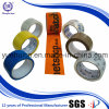 No Bubbles Clear and Brown BOPP Adhesive Tape