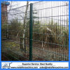 Bilateral Fence Double Horizontal Wires Weft Double Wire Mesh Fence