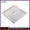 China Hot Sale Perforated Mesh Micro Hole Metal Stainless Steel Perforated Sheet