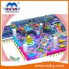 Kids Indoor Soft Game Indoor Playground Naughty Castle Txd16-ID103