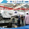 1.5t@4m Mini Hydraulic Yacht Marine Crane
