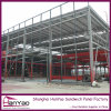High Quality Steel Structure Building House