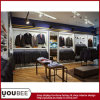 Retail Shop Men Clothing Display Fixtures for Shopping Mall
