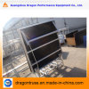 Folding Stage Aluminum Portable, Outdoor Performance Folding Stage