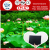 Lotus Roots Used Black LDPE Geomembrane with Thickness 1.5-2.0mm