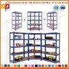 5 Level Boltless Corner Metal Storage Racking Home Shelving (Zhr201)