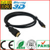 V1.4 3D 1080P HDMI Am to Am HDMI Cable (HL-130)