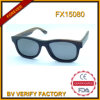 Top Quality 100% Handmade Wood Sunglasses Fx15080