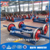 Concrete Round Pole Machinery