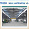 Steel Structure Frame Warehouse Workshop Building Project for Sale