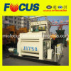 Factory Offered Js750 Twin Shaft Concrete Mixer, Planetary Concrete Mixer