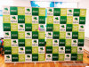 1.5X2M Wide Promotion Event Roll/Pull Up Banner Display Stand