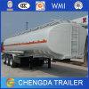 50cbm Fuel Tanker Truck Trailer for Sale