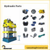 Four Column Hydraulic Press Hydraulic Components