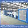 2016 Most Popular Laminated Honeycomb Paper Machine with Best Seller