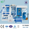 Fully Automatic Concrete Interlocking Block Machine (QT10-15)