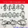 Wholesale Stainless Steel Carabiner/Snap Hook