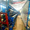High Efficient Fish Net Making Machine