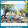 Custom Made Inflatable Finish Line Arch, Inflatable Events Arch No. Arh12304 for Sale