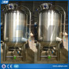 Storage Tanks for Food and Beverage Processing (CE)
