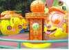 2017 Hot Sell Newest Design Amusement Park Merry-Go- Round (JS3060)